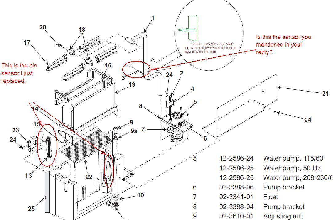 scotsman cm3 machine manual