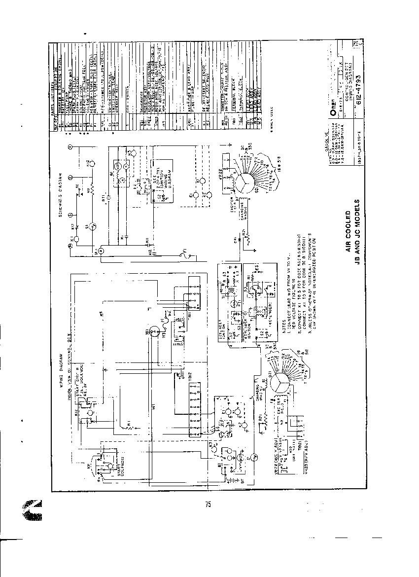 Generac Start Stop Switch Wiring Diagram on onan 5000 wiring diagram