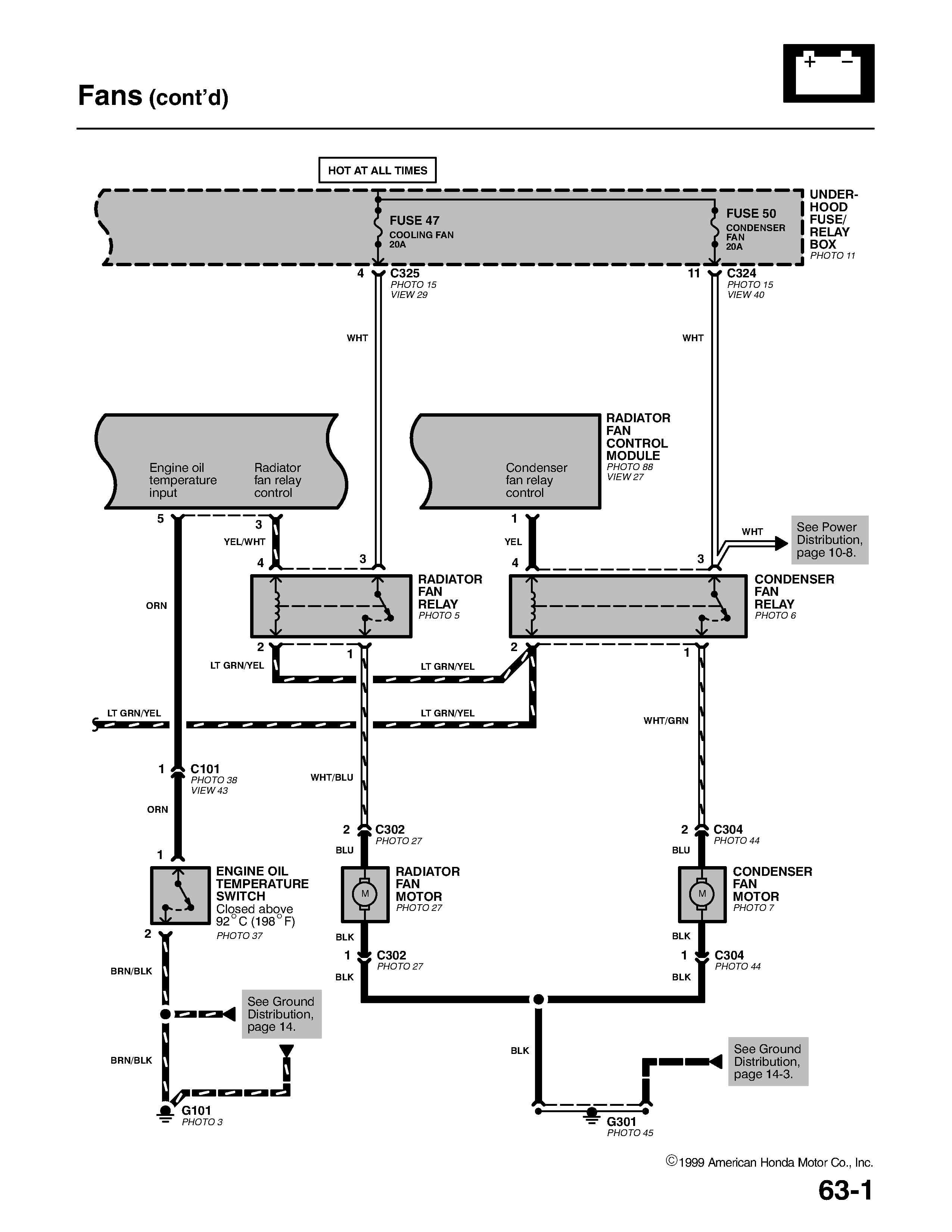 97 acura tl cooling fan wiring diagram wire data schema u2022 rh sellfie co