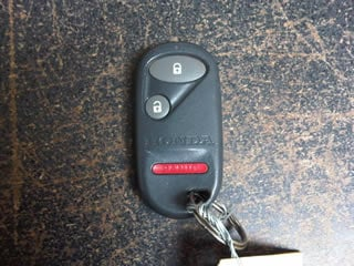 Subject key programing for a 2000 honda civic ex with for Program honda civic key