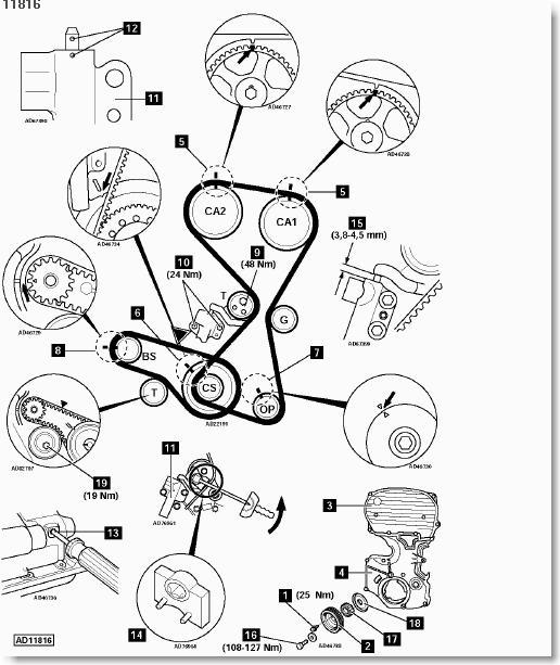twin cam v6 engine diagram html