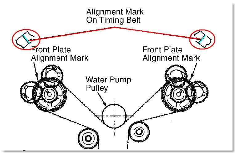 1999 honda passport engine diagram honda v engine diagram
