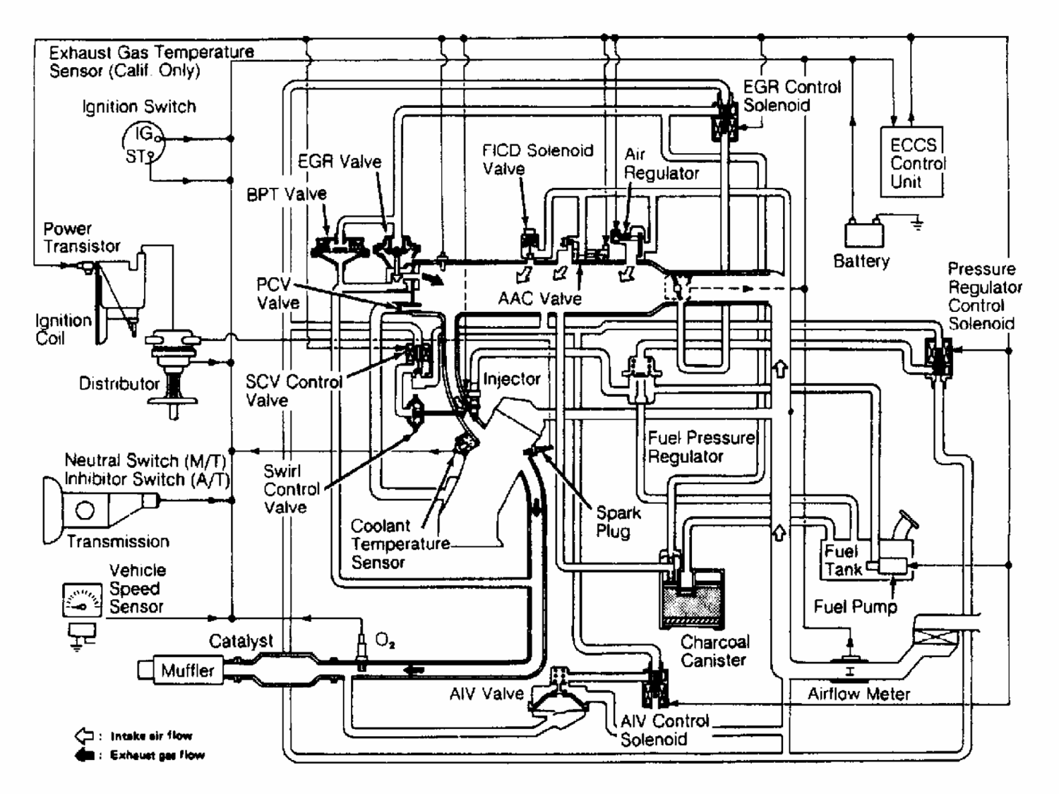 1990 240sx Engine Diagram : drawing 88 nissan engine ~ A.2002-acura-tl-radio.info Haus und Dekorationen