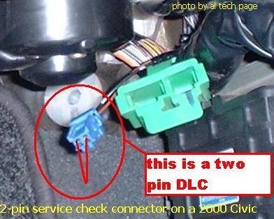 honda civic  door  petrol reg  sle based  uk  wires   diagnosticdata plug