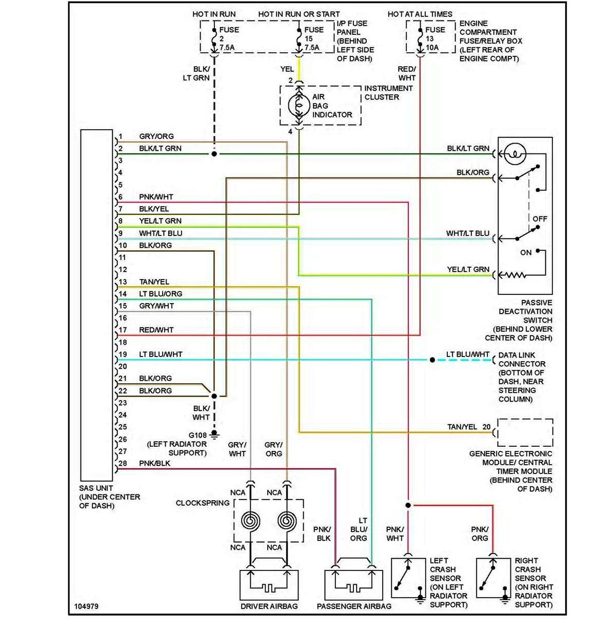 mazda b you have a wiring diagram spd airbag graphic