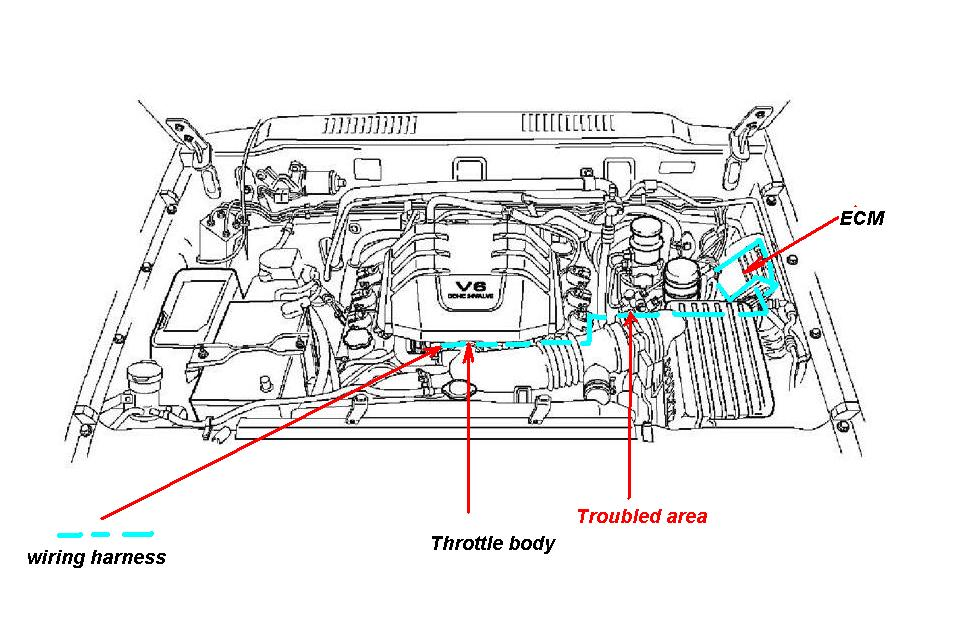 2tuav Knocking Noise Behind Glove Box Possibly Heater as well 1998 Buick Lesabre Wiring Diagram Schematics besides Cadillac Escalade Fuel Filter Location furthermore Rav4 Fuse Box together with Ac recharging. on 2005 buick lesabre cabin air filter location