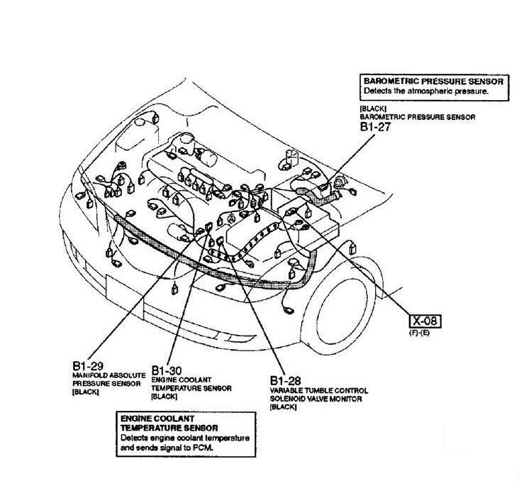 2006 Ford Freestyle Alternator Wiring Diagram