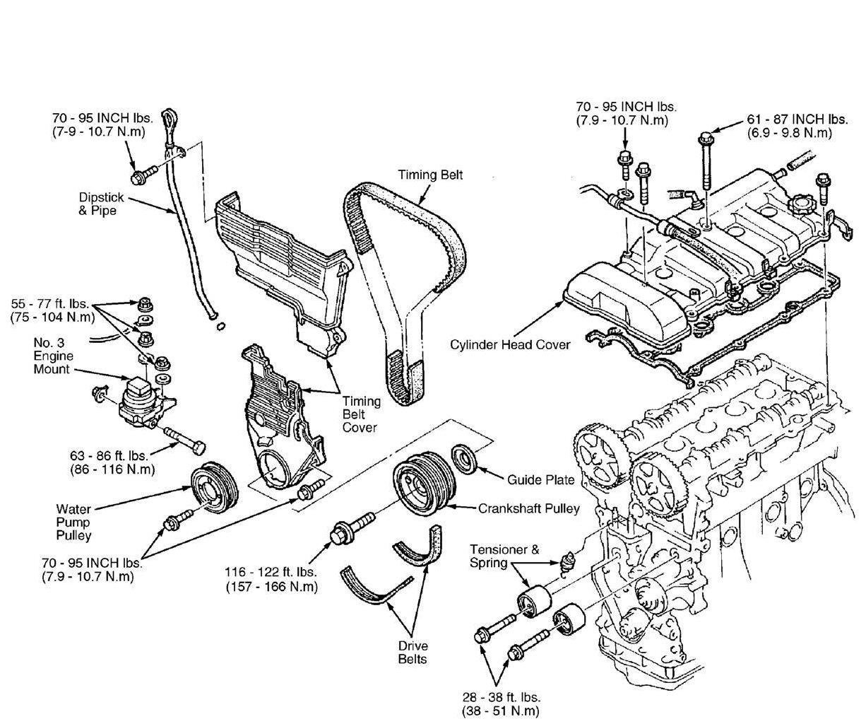 07 f150 v6 engine diagram  07  free engine image for user