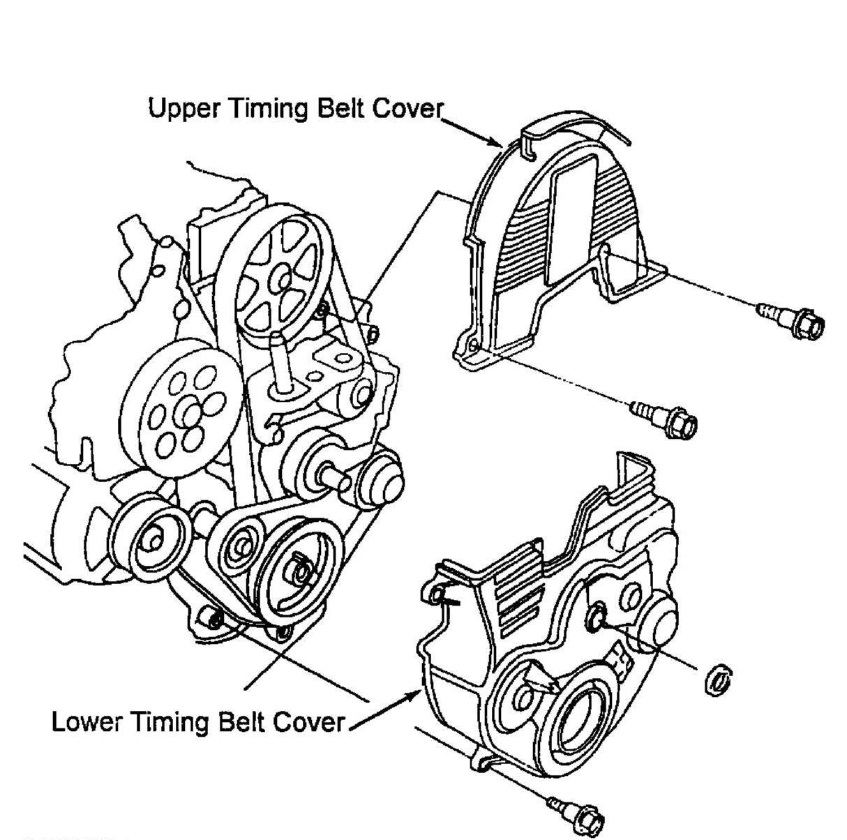 459345 Air Fuel Ratio Sensor Non Harness Part Available in addition 5nku6 Diagram Timing Marks Aux Belt furthermore Camry 3 5l V6 Engine Diagram likewise Front suspension  ponents diagram besides 1993 Cadillac Deville Air Cond Heat System. on 1996 toyota avalon engine diagram