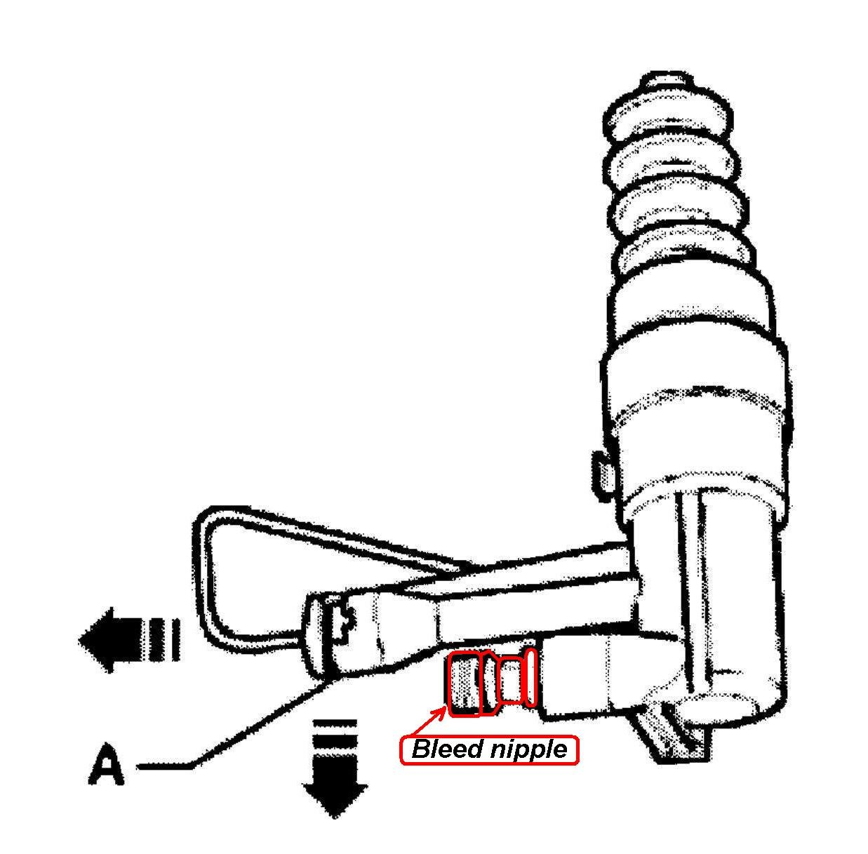 i have lost all pressure behind my clutch pedal  if i pump