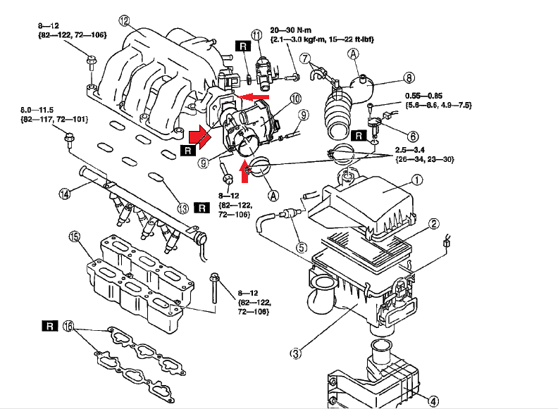 chrysler 200 2 4 liter engine diagram