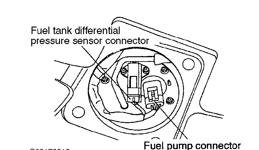 2003 Mitsubishi Eclipse 2 4  Car Did Not Start  Fuel Pump Solenoid And Fuse 20a Were Replaced A
