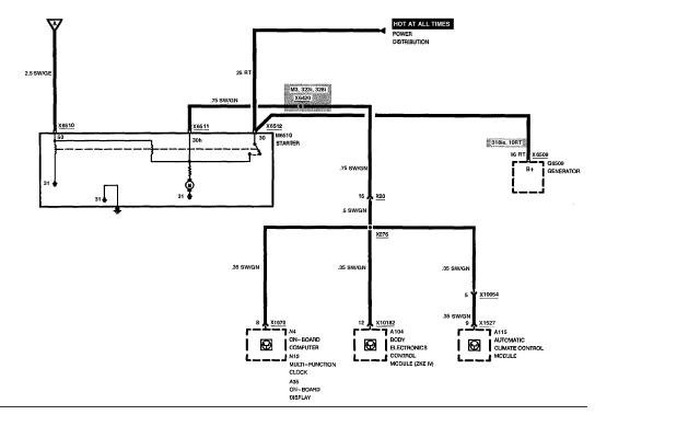i'm looking for a wiring diagram for a 1998 323, 6cyl. the ... 1998 ford wiring diagrams 1998 bmw wiring diagrams