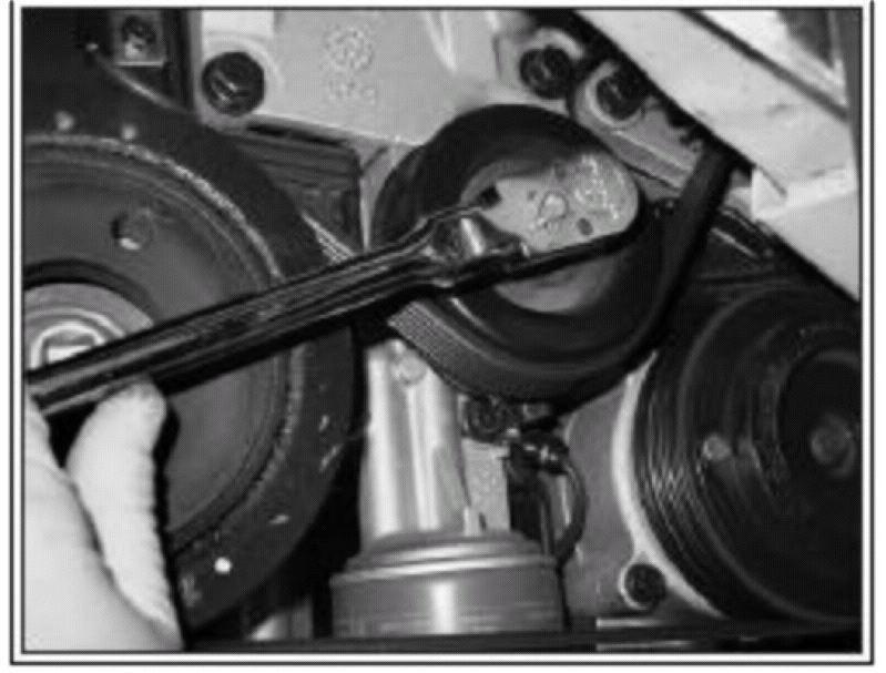 How Do I Replace The Air Conditioner Compressor On A 2004