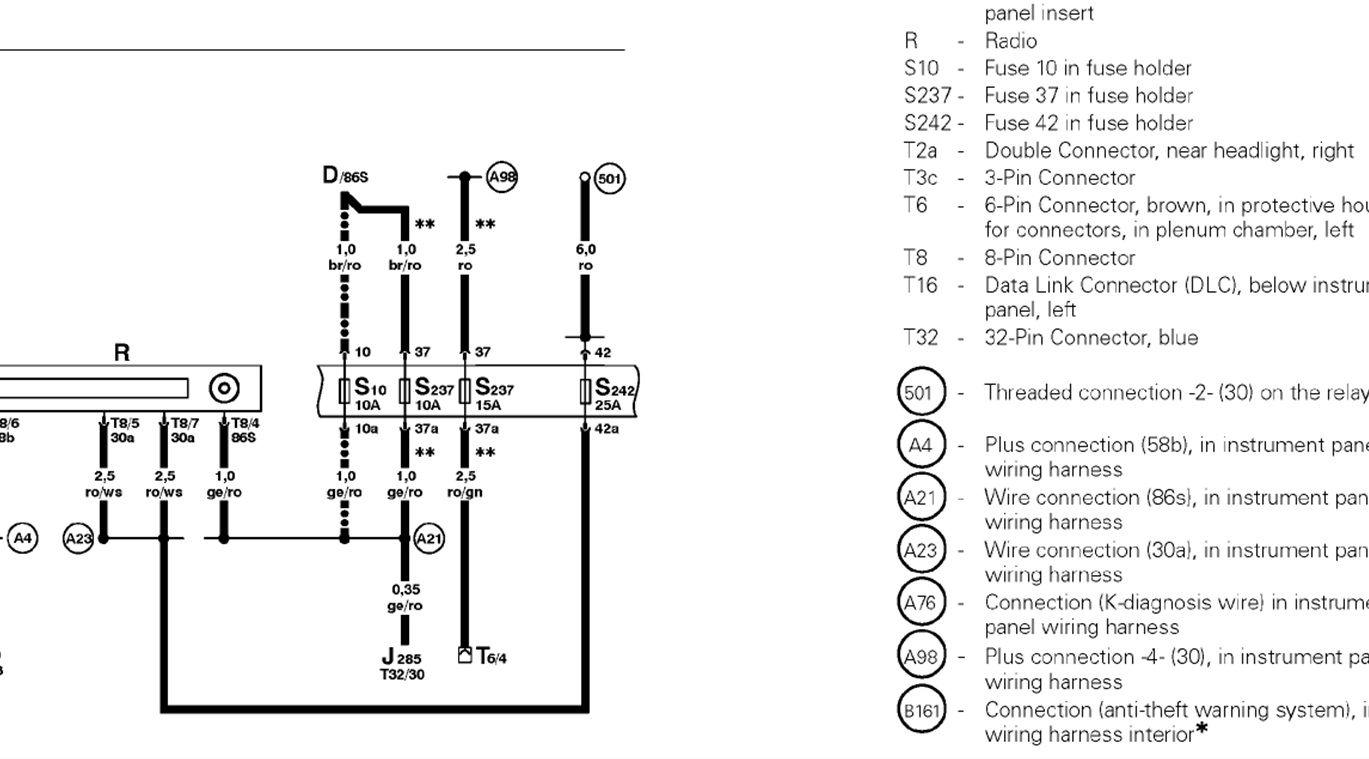 2012 07 06_195454_radio2 diagrams 1369759 2000 jetta wiring diagram 2005 vw passat radio vw jetta electrical diagram at bayanpartner.co