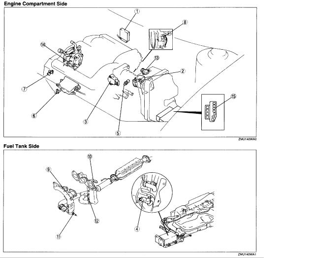 2000 mazda mpv engine diagram firing i have a 2001 mazda mpv dx van and the engine code reads ... 2001 mazda mpv engine diagram #11