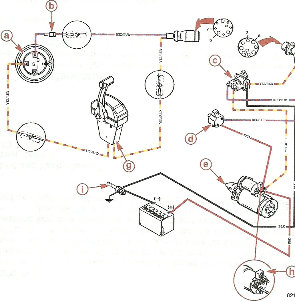 Volvo 240 Starter Wiring On Penta Solenoid Bmw 2000 528i Diagram 5 0 Gl Replaced The