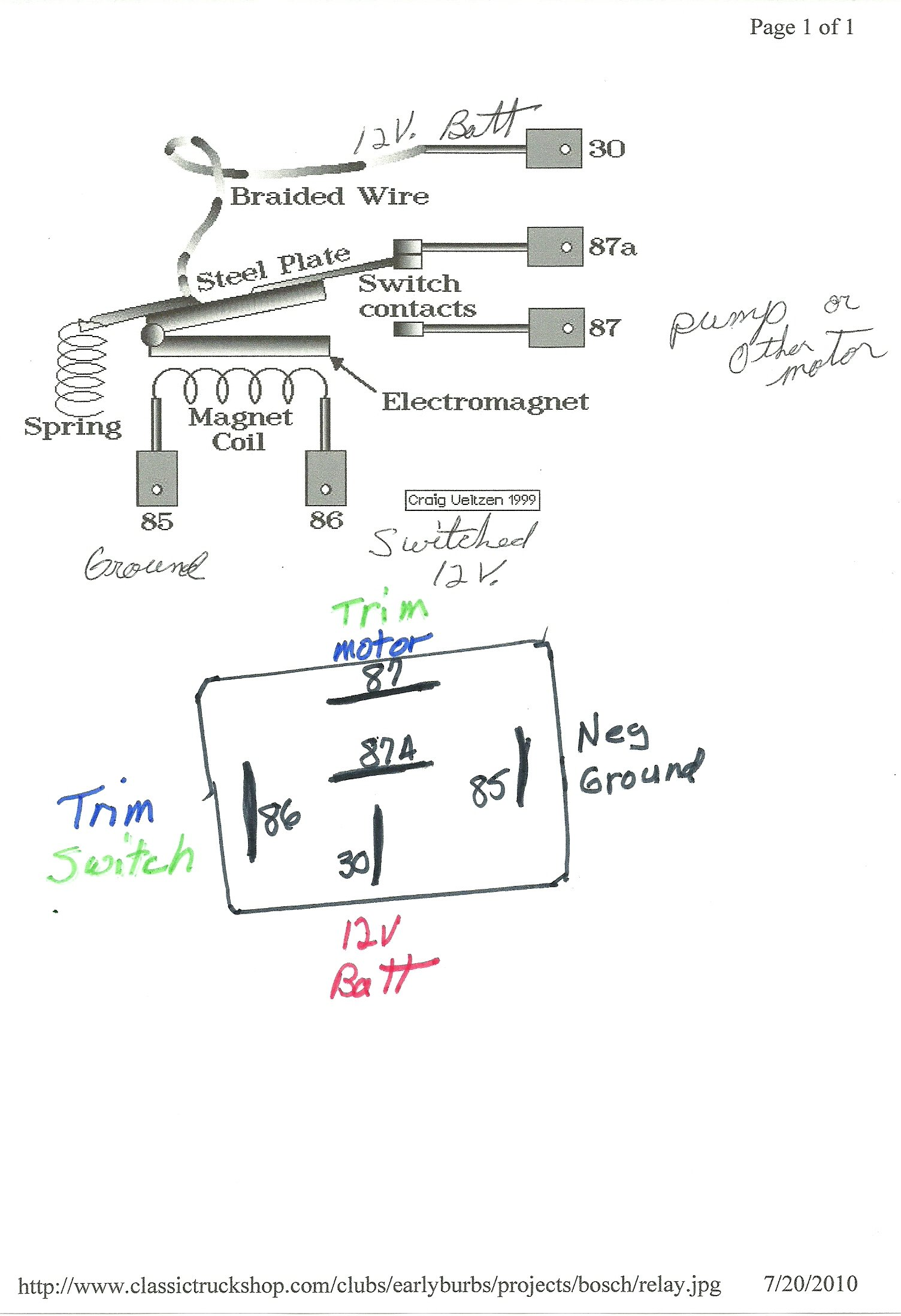 yamaha outboard wiring harness diagram solidfonts mercury outboard tachometer wiring diagram schematics and