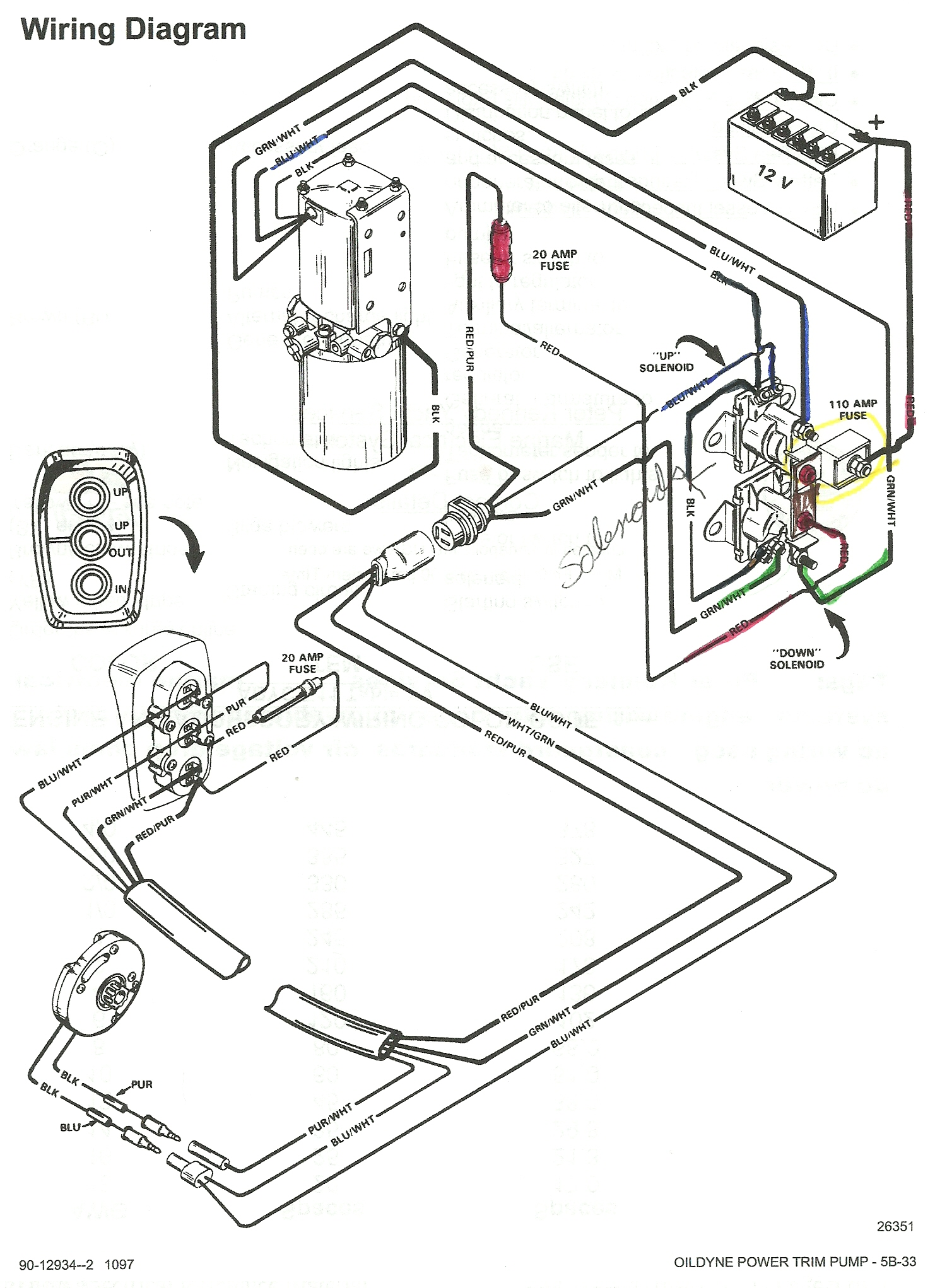 140 mercruiser boat wiring diagrams