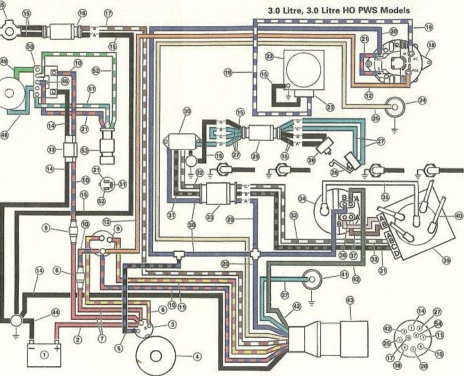 volvo penta wiring diagram volvo wiring diagrams online need a wiring diagram for alternator for a 99 volvo penta