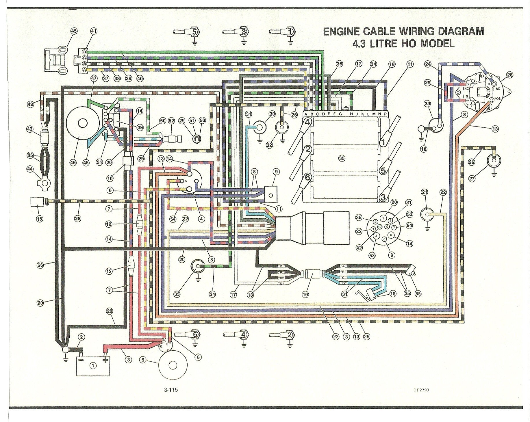 houseboat wiring diagram wiring diagram u2022 rh msblog co Boat Gauge Wiring Diagram Boat Light Wiring Diagram