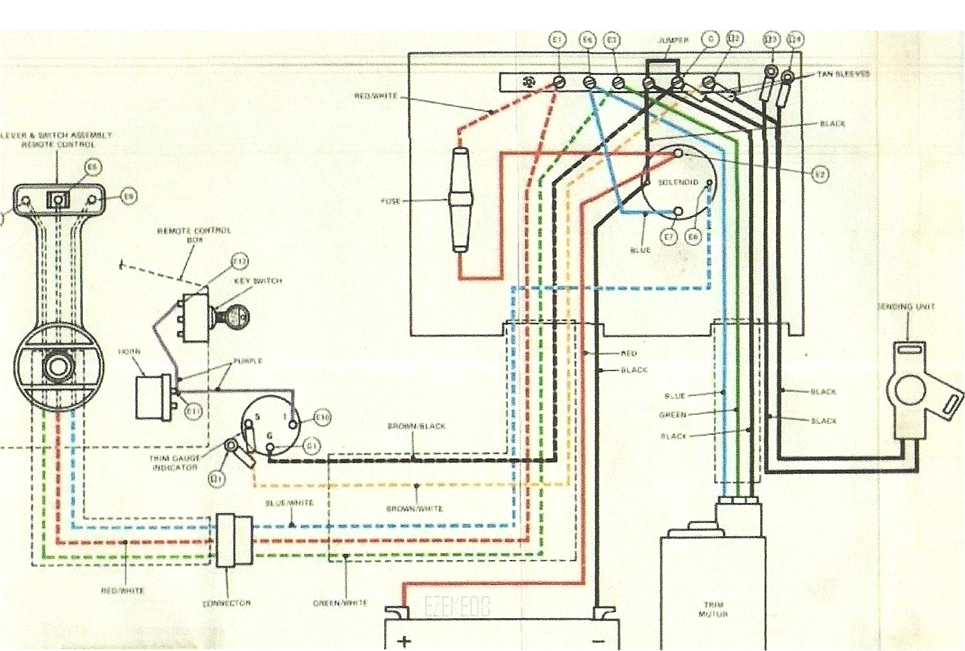wiring diagrams for johnson 150 boat motors  all boats i need a wiring diagram for a 74 evinrude 70 hp boat motor