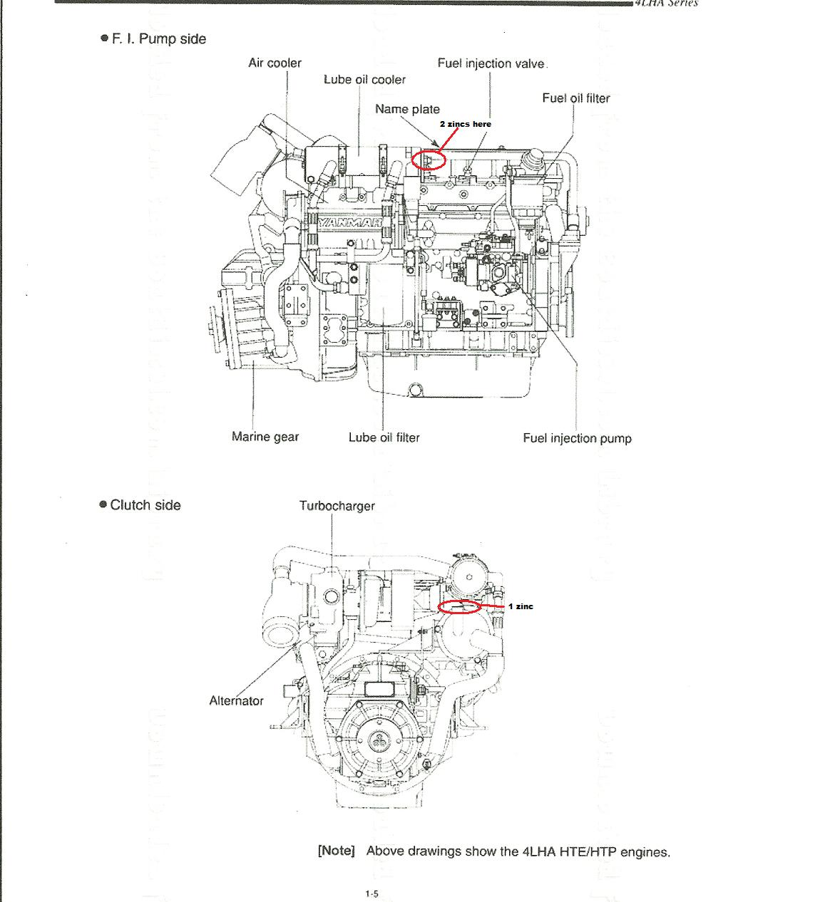 question u0026gt i have a yanmar 4lh