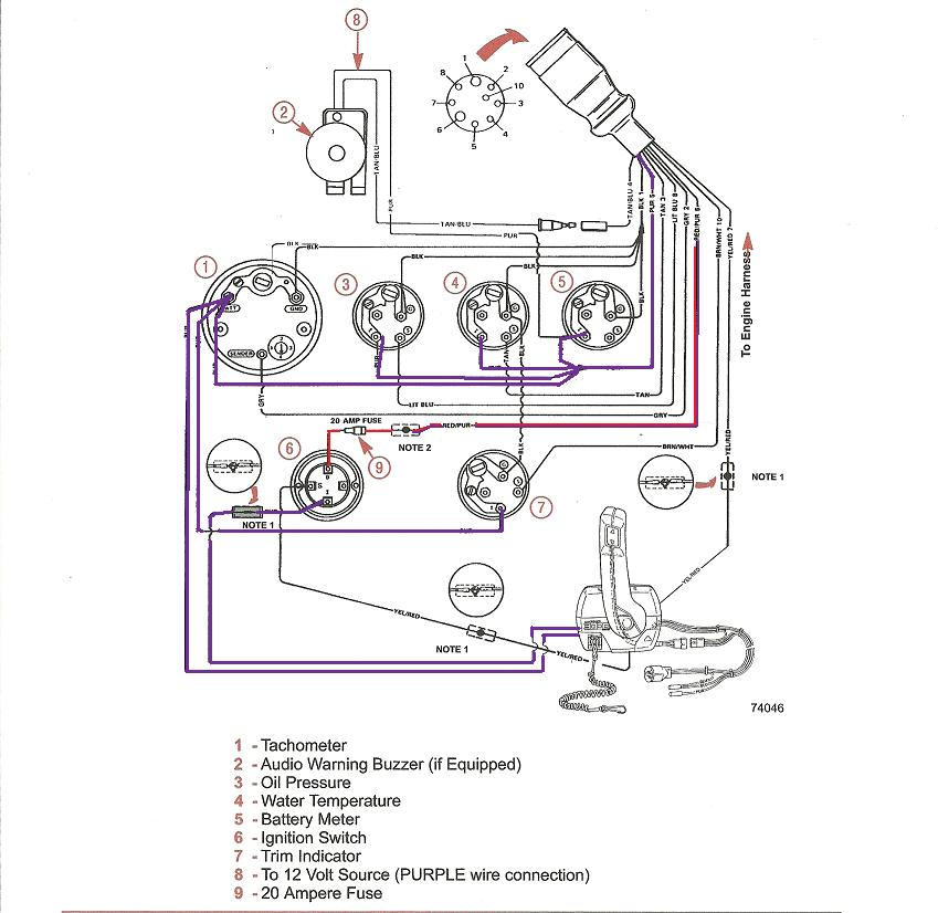 Crownline Boat Fuse Box : Dash wiring diagrams rayschevy images guides get