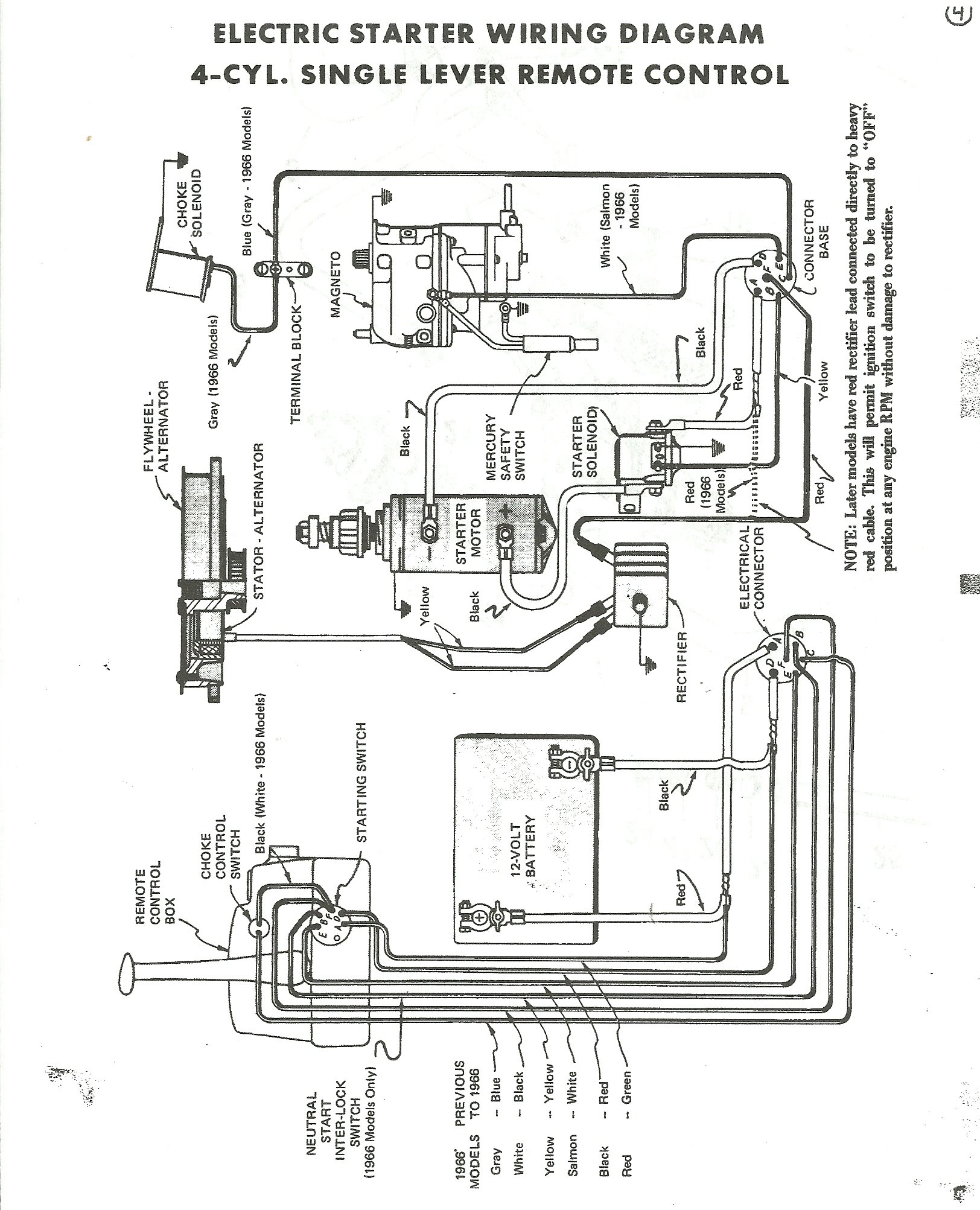 50 hp mercury outboard throttle cable diagram  50  free