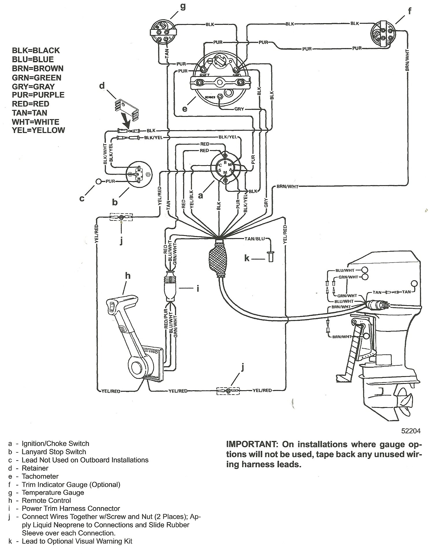Electrical Wiring Diagrams For Boats Electrical Free