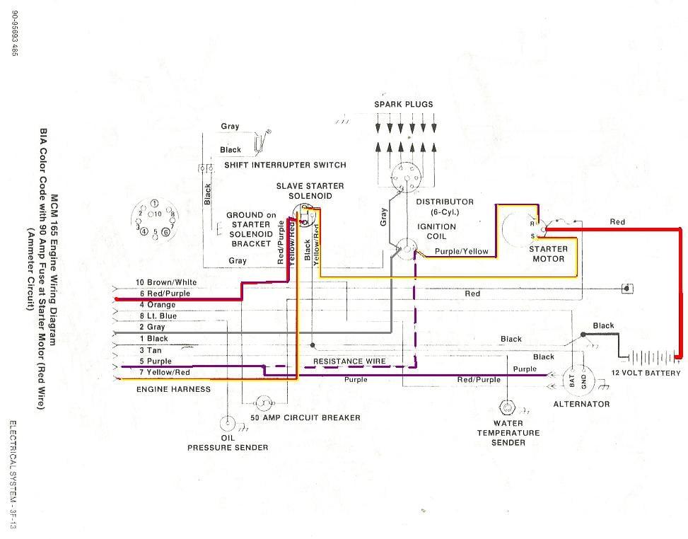 Ballast Resistor Wiring Diagram from ww2.justanswer.com