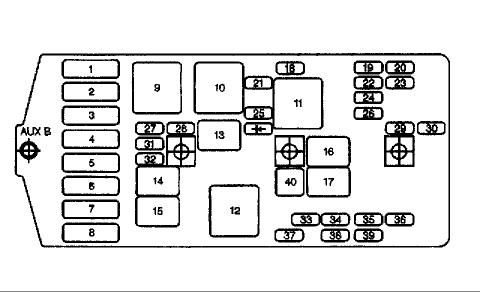 99 grand prix compressor diagram wiring diagram for car engine 7s3lc pontiac grand prix a c operation intermittent refrigerant corvette on 99 grand prix compressor diagram 2002 mercury cougar fuse