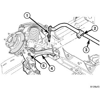 2000 Dodge Caravan Suspension Diagram on 2002 dodge durango wiring diagram