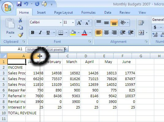 Problems with excel sheet when adding in values it xxxx for Html table width