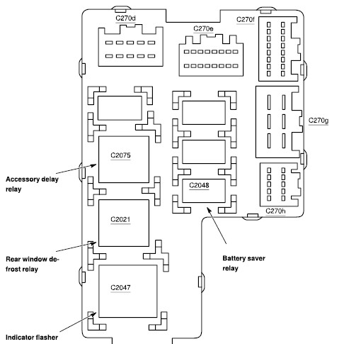 Ford Zx2 Motor Diagram Repalcement Parts And furthermore Turbo Oil Catch Can Diagram besides Hino Fuse Box Diagram as well Acura Auto Parts Aftermarket furthermore 2001 Ford Explorer Sport Trac Fuse Diagram. on 05 focus fuse box manual