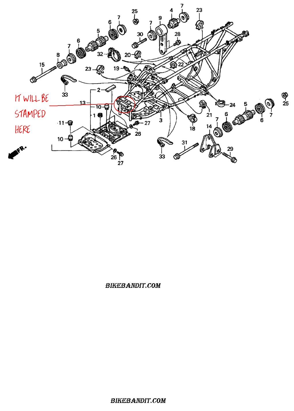location of nissan versa vin number  location  get free