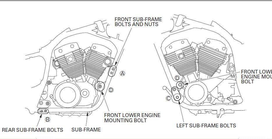 86 Honda Vt700 Wiring Diagram Com