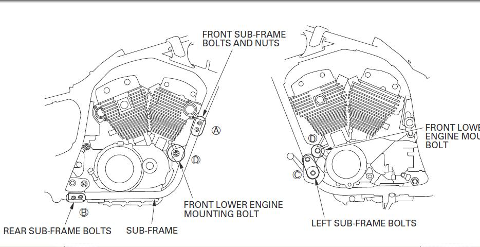 1994 honda shadow fuse box  honda  auto fuse box diagram