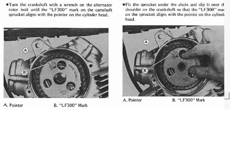 kawasaki atv timing diagram