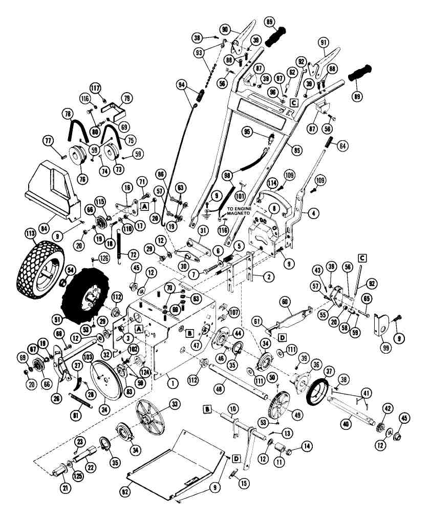 wiring diagram for ariens snowblower get free image about wiring diagram