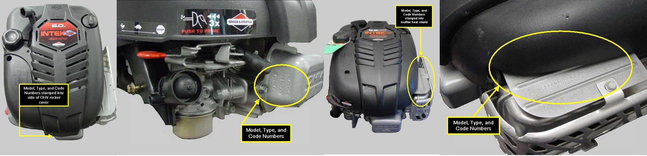 Power Washer Quantum 60 Hp Just Bought A With Briggs And Stratton Engine Images 65 Owners Manual