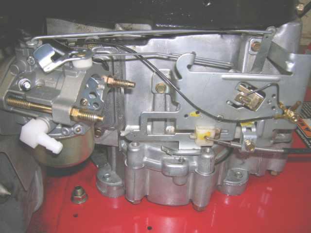 17 5 hp kohler engine charging system  17  free engine