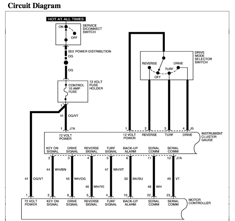 7 Pin Trailer Connector Diagram Australia further L hus Cruizer Off Road Atvjeep Led Light Bar Wiring Harness Kit 40   Relay Onoff Switch together with 12vr9 No Power Ac  pressor Even Jumping Low Pressure Switch moreover Rascal 300 Wiring Diagram as well TM 5 2350 262 20 2 739. on ford electrical wiring diagrams