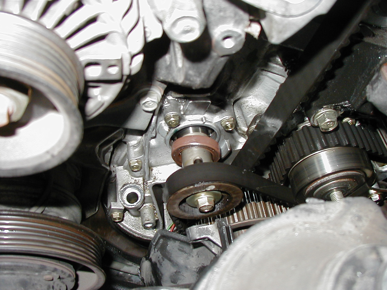 Photo on 97 Accord Timing Belt Diagram
