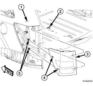 service manual  2011 jeep grand cherokee headlight