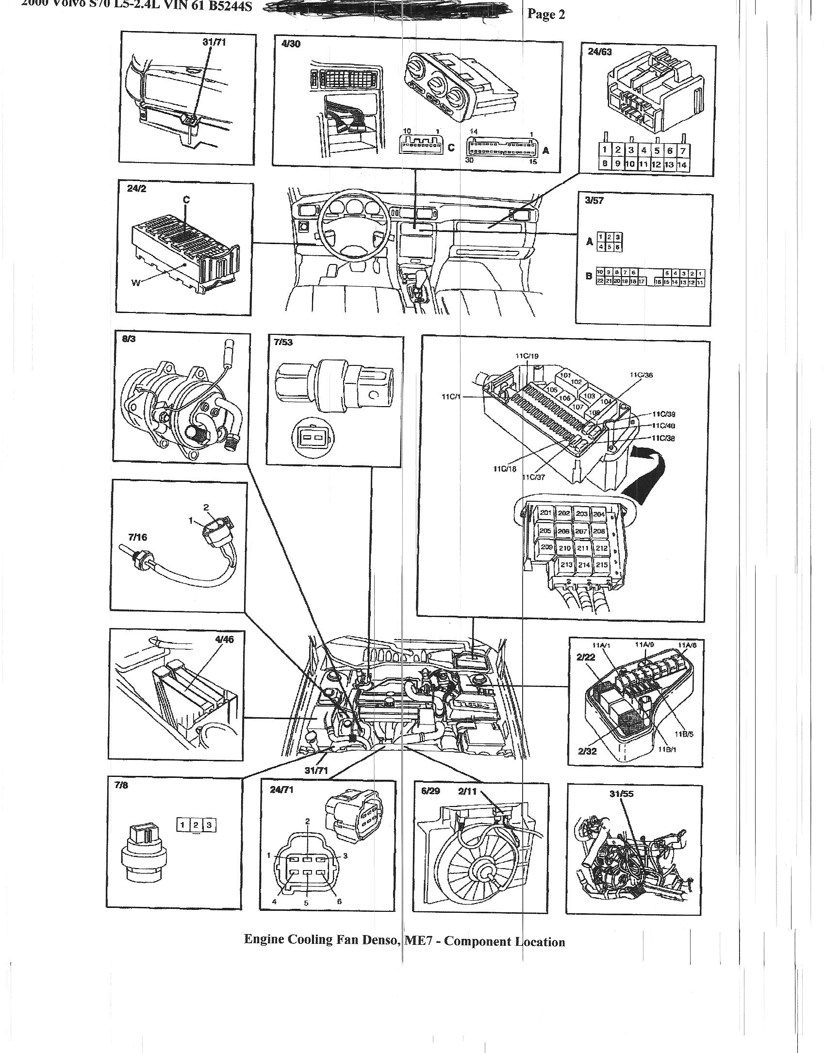 1998 gmc sierra electrical diagram