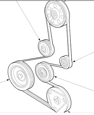 03 ford ranger coolant system diagram  03  free engine
