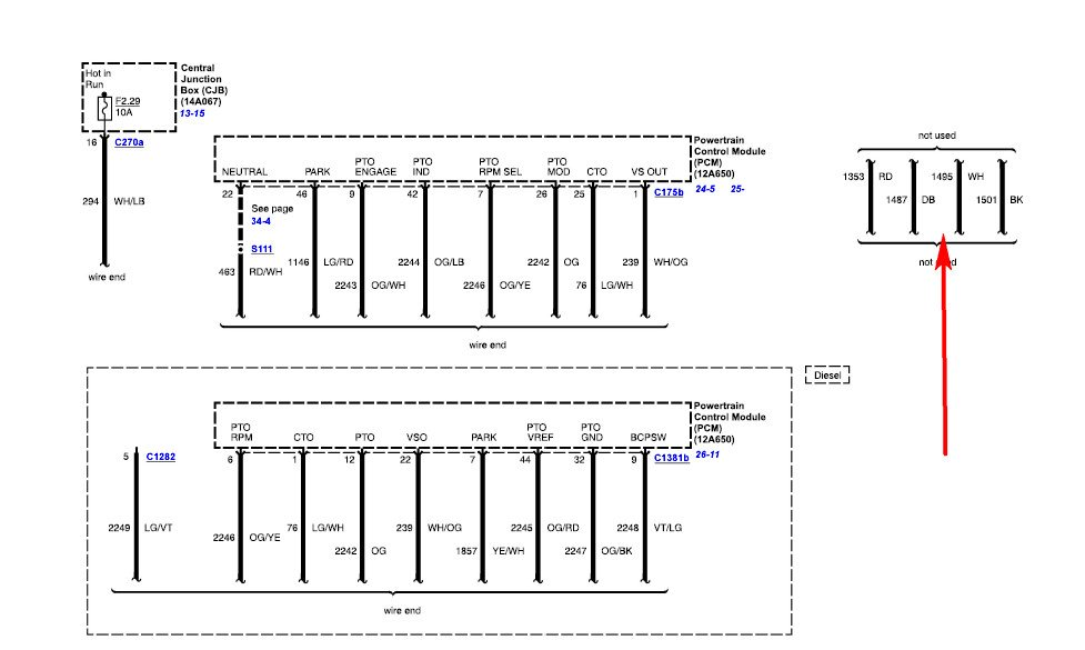 Car Instrument Panel Labeled : Instrument panel  ls