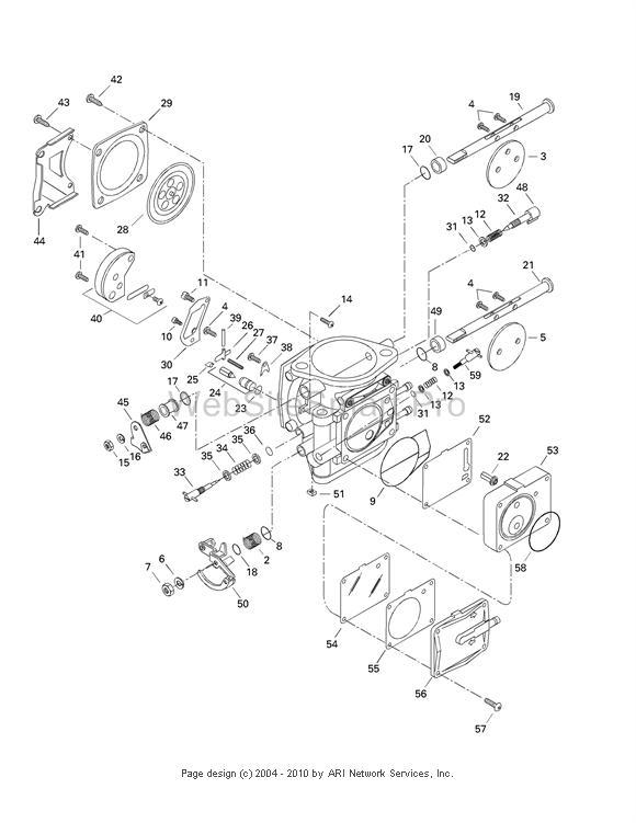 2012 07 15_140839_seadoocarb diagrams 13331329 rotax 951 di engine diagram rotax 951 di 2004 GTI Sea-Doo Models at n-0.co