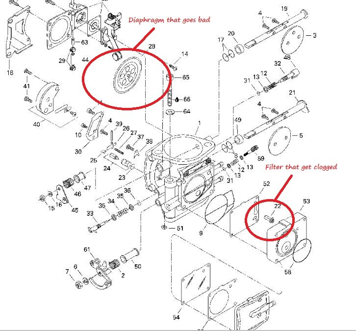 seadoo parts diagram  seadoo  free engine image for user